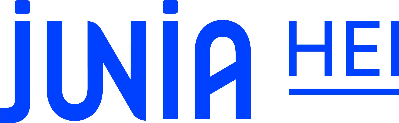 Logo junia HEI CMJN